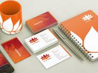 Essencia Nature branding
