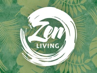 Zen Living Logo