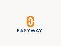 E Logo Design
