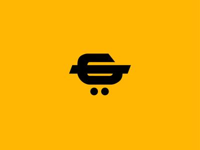 Letter G Logo Concept