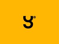 Y Letter Logo Concept