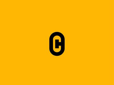 C Letter Logo Concept