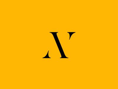AV Logo Concept