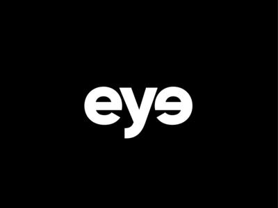 eye Logo Concept