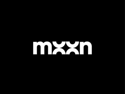 MOON Logo Concept