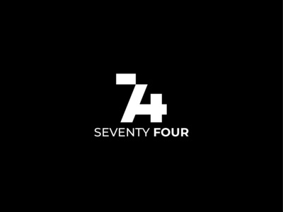 74  Logo Concept
