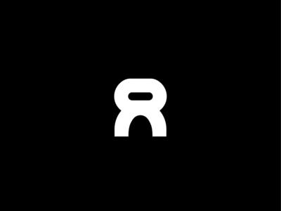 Letter A Logo Concept