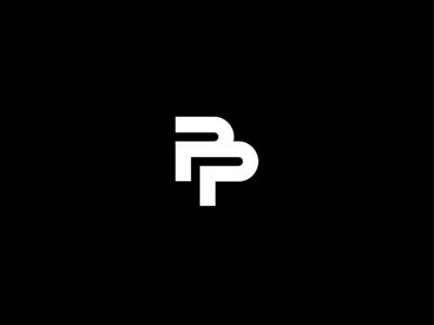 Pp logo concept
