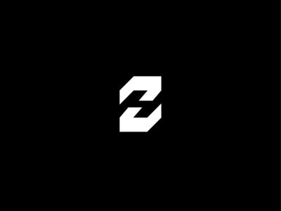ZH logo concept