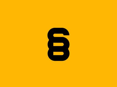 SB logo concept