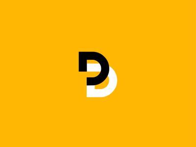 Double D Logo Design