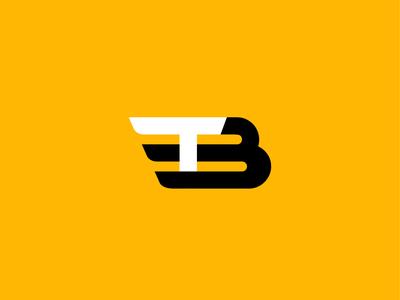 TB Logo Concept Design