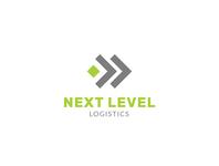 Next Level Logistics Logo Design