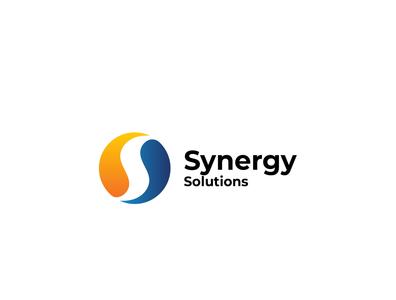 Synergy Logo Concept Design