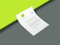 A4 Curled Paper Mockup free psd free mockup cv mockup letter mockup a4 paper mockup a4 paper