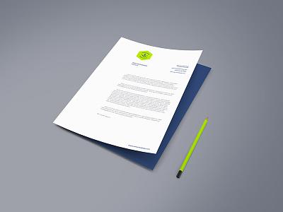 Freebie - A4 Paper PSD Mockup Vol.2 isometric style presentation branding stationery mock-up mockup psd paper a4 freebie free