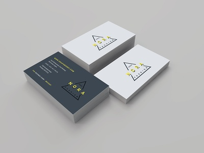 Business Cards Mockup freebie free smart object psd simple perspective mockup business card