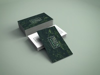 Business Cards Mockup Vol.17