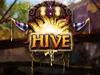 Thehive - Punchev.Com - Game Logo