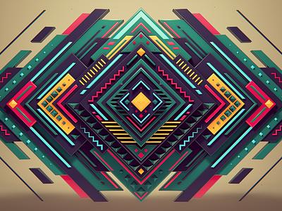 Tumblr Mmagm9qjq31r6xm5co1 1280 romanowsky art design motion pure rectangle geometry