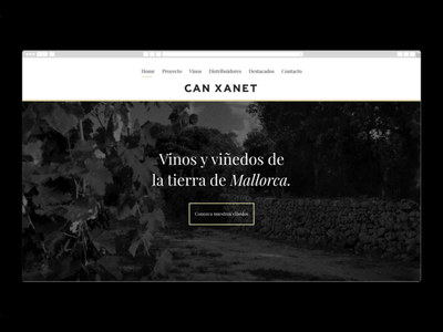 Can Xanet Website Intro