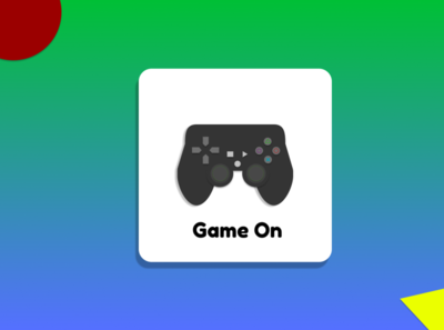 Game App Icon | Daily UI 5