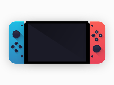Switch vector affinity switch nintendo