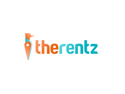The Rentz Brand Identity golden ratio website icon illustration graphic design logo branding