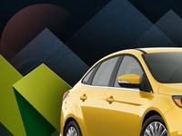 Website for Ford