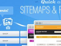 Slickplan Homepage