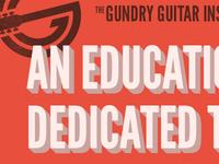 Gundry Guitar Institute