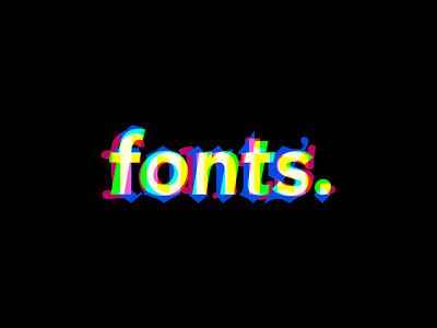 fonts. branding multiply rgba rgb 80s modern old english font sanserif sans-serif fonts typography flat vector design