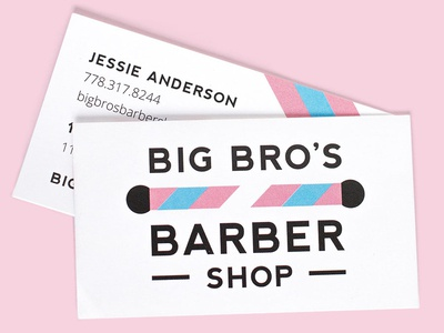 Big Bros Barbershop