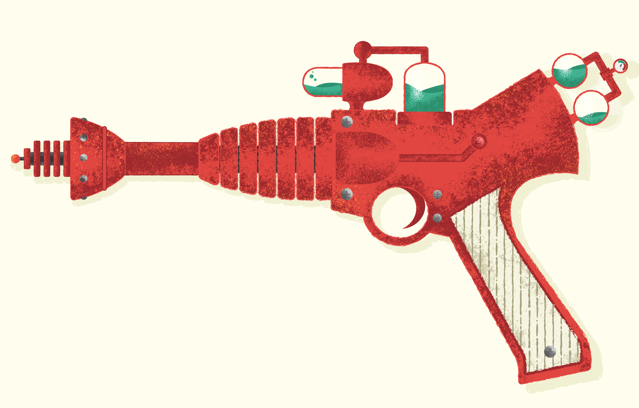 Atomicblaster1 full dribbble