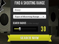 Range Finder Search