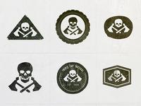 Tactical Logo Alts