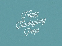 Happythanksgiving