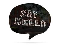 Hello lg