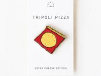 Tripoli Beach Pizza
