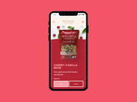 Small Batch Organics - Mobile Product