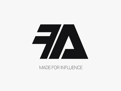 Fola Ajao: An Enigma illustrator typography photoshop design branding