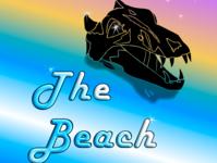 The Beach: Album Art