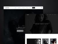 Amora - Responsive Multi-Concept Theme