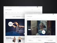 Comfort - Premium WordPress Commerce Theme