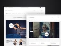 Comfort - Premium WordPress Commerce Theme