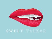 Sweet Talker Logo