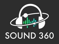 Sound 360 Logos