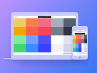 Flat UI Colors 2