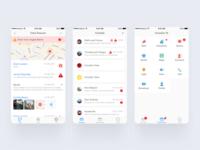 CrisisGo App