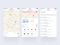 CrisisGo App 2 user download upload location video pic clean icon mac ui ux app